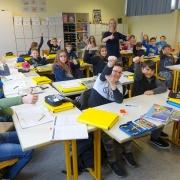 100'5 Klassenkampf