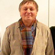 Hartmut Richter (2016)