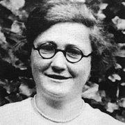 Betty Reis (1921 - 1944)