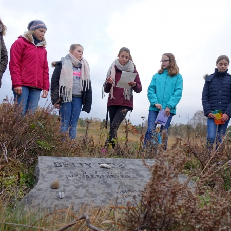 Bergen-Belsen 2019