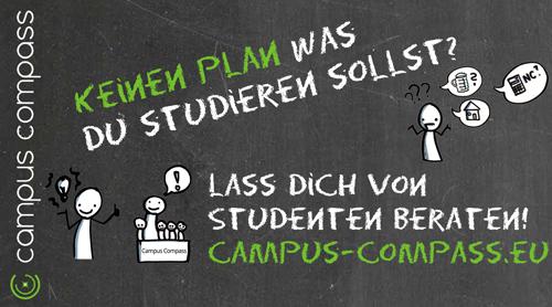 CampusCompass