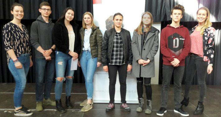 Jugend debattiert 2019