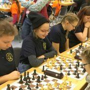 Schach 2019 NRW