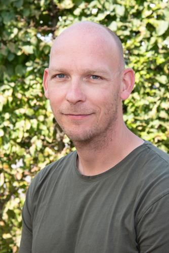 Ulf Albeck (Alb)