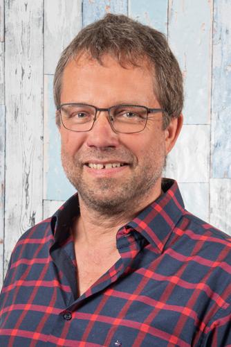 Dr. Achim Bresser