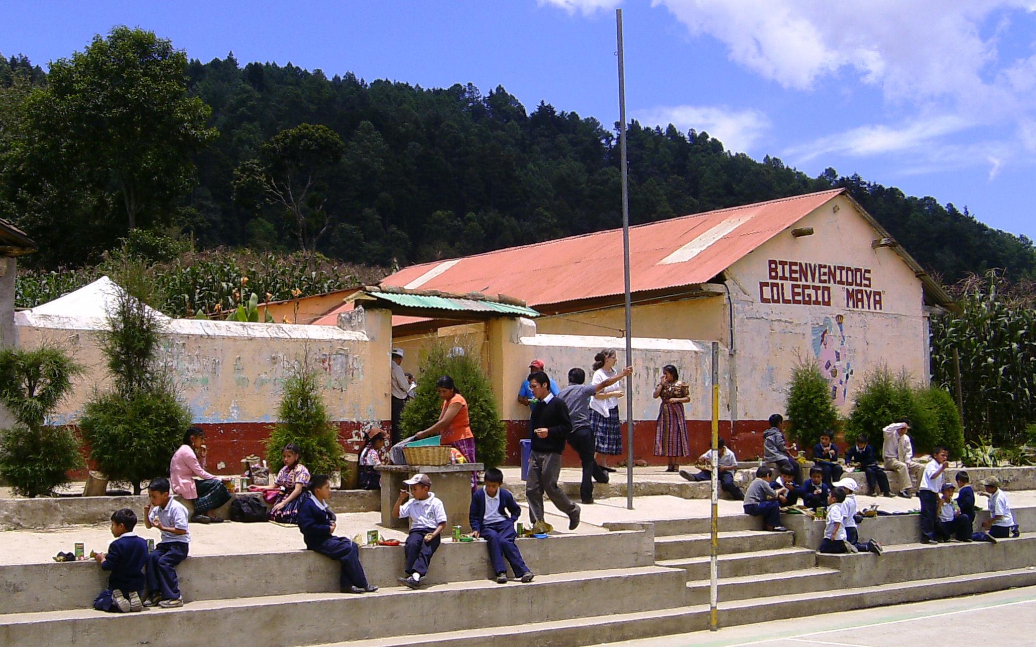 Colegio Maya