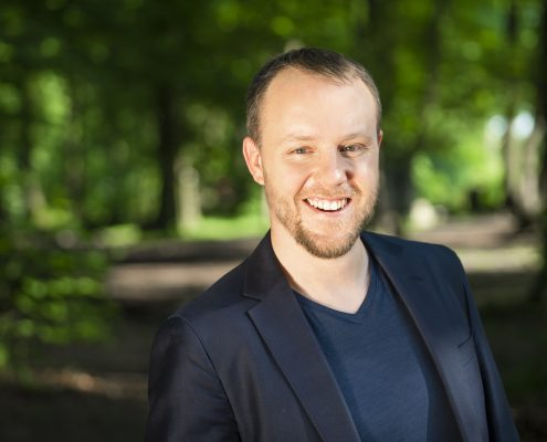 Daniel Freund (Bündnis 90/Die Grünen)
