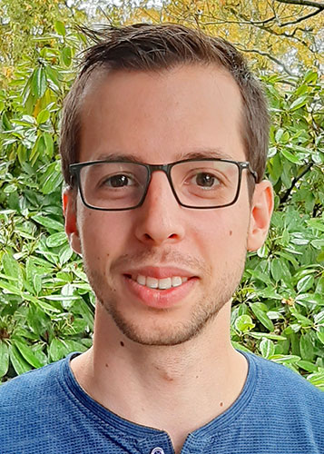 Michael Hansen (Han)