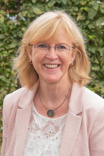 Dr. Karin Hilgers