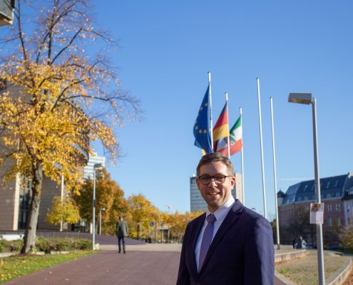 Patrick Schunn (FDP)