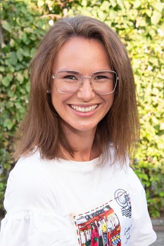 Beatrix Peters (PB)