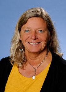 Hildegard Richert (Rich)