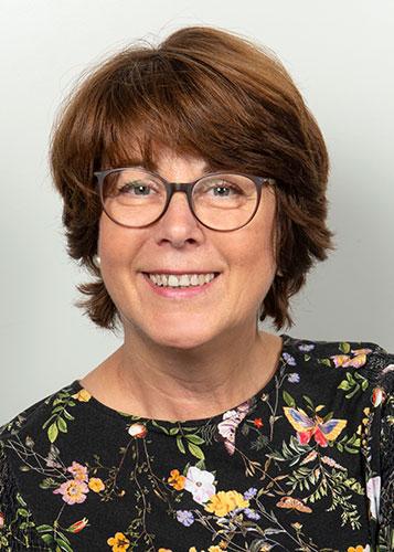 Maria Sieberg