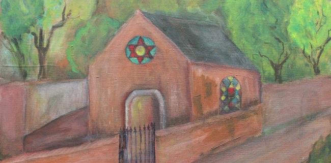 Wassenberger Synagoge