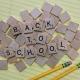 Neues Schuljahr!